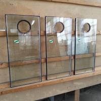 Zespolenie 1 komorowe z otworem na klimatyzacji